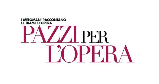 Pazzi per lopera_logo